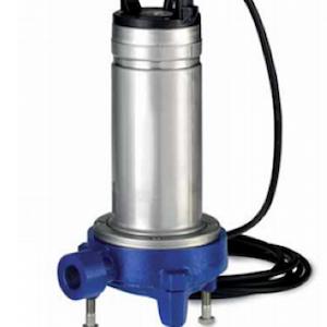 Lowara DOMO Grinder Pump 400V