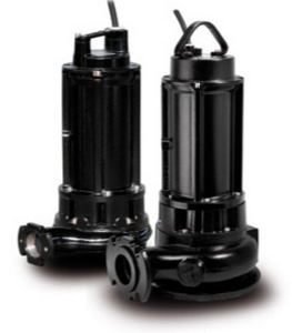 Zenit Grinder Pumps