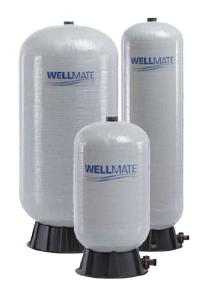 Wellmate 55LTR Classic Pressure Tank