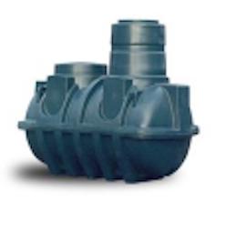 Harlequin UG2500 Underground Water Storage