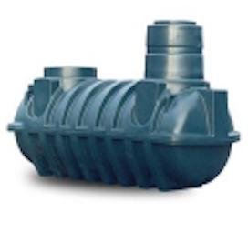Harlequin UG3200 Underground Water Storage