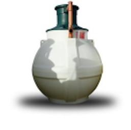 Harlequin UG4500 Underground Water Storage