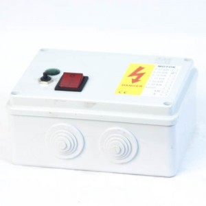 Submersible Control Boxes