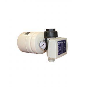"PRESFLO Multi Electric Pump Controller 16A 1"" C/W TANK"