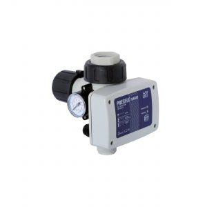 "PRESFLO Pump Controller C/M 16A 230V 1"" GAS 1.5 BAR"