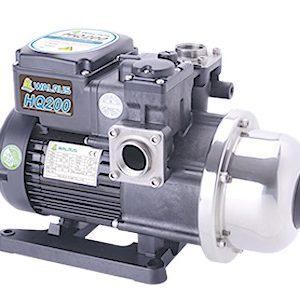 Walrus HQ 200, 50HZ, 2 Bar Pressure Boosting Pump
