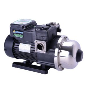 Walrus HQ 800,50HZ 3.5 Bar Pressure Boosting Pump