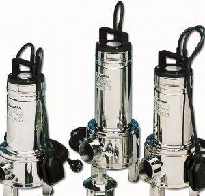 Borehole/Well Pump Sets