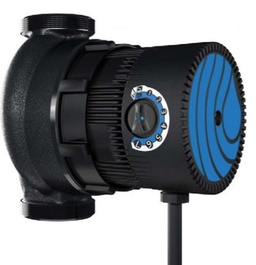 Lowara Ecocirc 4mtr Circulation Pump