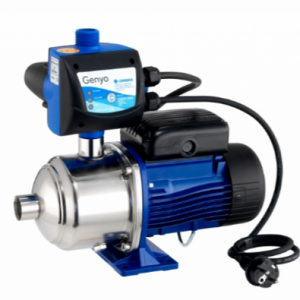 Pressure Boosting Pumps
