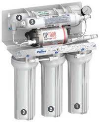 PALLAS 5T-BP Reverse Osmosis System (Booster pump)