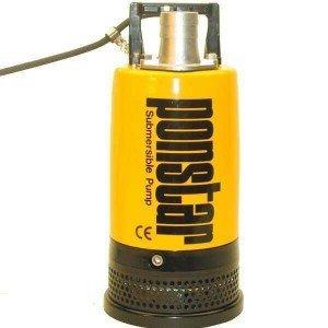 Ponstar Pump without Float
