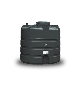 Harlequin PW3800VT Vertical Potable Water Tank