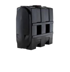Harlequin PW1100SL Slimline Potable Water Tank