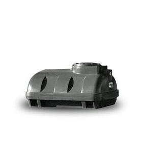Harlequin PW1200LP Low Profile Potable Water Tank