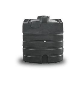 Harlequin PW2700VT Vertical Potable Water Tank