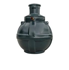Harlequin GH4500 HydroStore Garden Harvest Water Tank