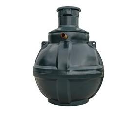 Harlequin GH6000 HydroStore Garden Harvest Water Tank