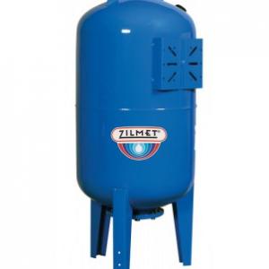 Zilmet 100LTR Horizontal Pressure Tank