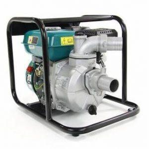 LGP30A Petrol Engine Pump Leo C/W Impeller & Diffuser Oil Alert