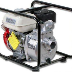 SEH50X Petrol Engine Pump Honda C/I impeller & diffuser oil alert