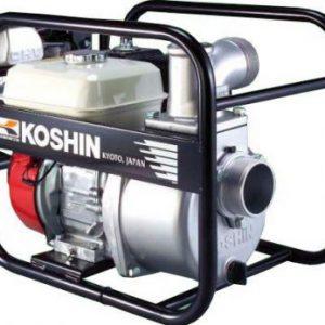 SEH80X Petrol Engine Pump HondaC/I impeller & diffuser oil alert