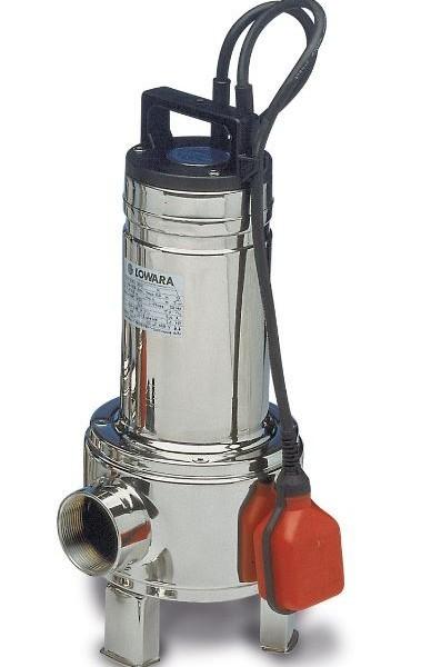 Lowara DOMO 7/B Dirty Water Pump