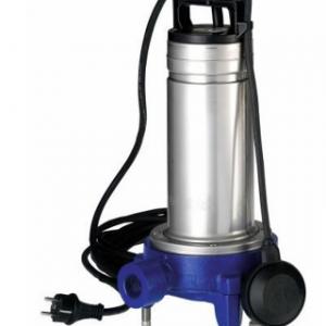 Lowara DOMO Grinder Pump 230V